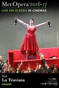 View details for MET Opera - La traviata