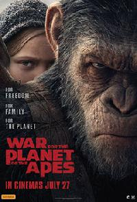 View details for War for the planet of the apes 3D