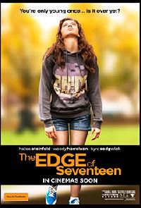 View details for The Edge of Seventeen