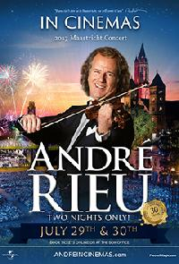View details for André Rieu's 2017 Maastricht Concert