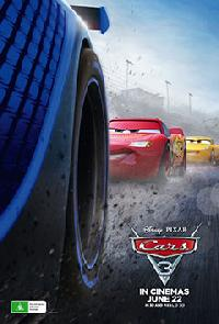View details for Cars 3 3D