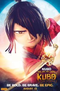 View details for Kubo and the Two Strings