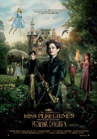 View details for Miss Peregrine's Home for Peculiar Children