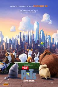 View details for The Secret Life of Pets