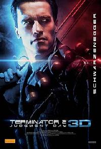 View details for Terminator 2: Judgment Day 3D