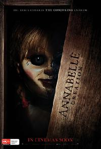 View details for Annabelle: Creation