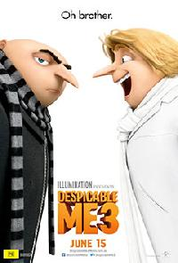 View details for Despicable Me 3