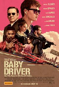 View details for Baby Driver