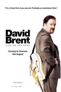 View details for David Brent: Life on the Road