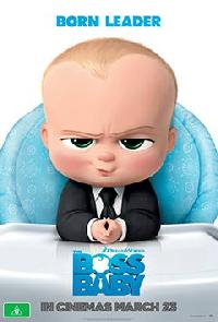 View details for The Boss Baby