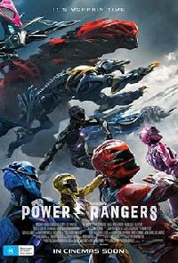 View details for Power Rangers