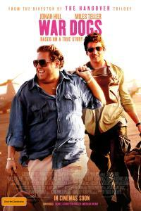 View details for War Dogs