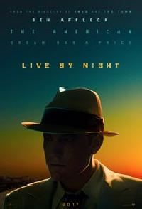 View details for Live by Night