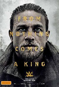 View details for King Arthur: Legend of the Sword 3D