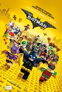 View details for The LEGO Batman Movie