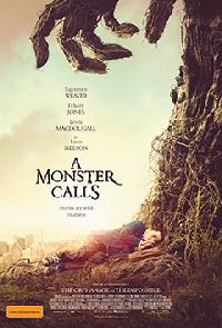 View details for A Monster Calls