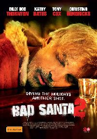View details for Bad Santa 2