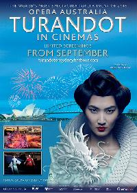 View details for Turandot on Sydney Harbour